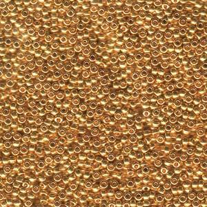 De rocaille seed bead van het Japanse merk Miyuki is te koop bij kralenwinkel Limited Edition in Den Haag in de maat 11-0191.