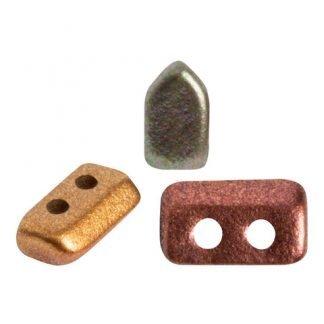 De Piros® par Puca® van het merk les Perles par Puca® is te koop bij kralenwinkel Limited Edition in Den Haag in de kleur Opaque 00030-01620.