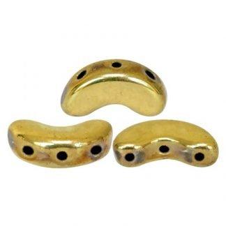 De Arcos® par Puca® van het merk les Perles par Puca® is te koop bij kralenwinkel Limited Edition in Den Haag in de kleur 00030-26440.