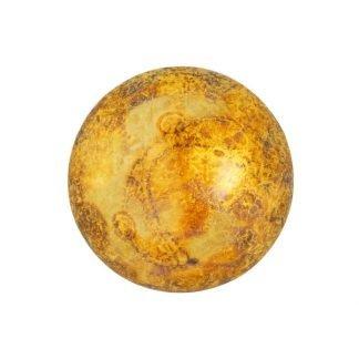 De Cabochons par Puca® van het merk les Perles par Puca® is te koop bij kralenwinkel Limited Edition in Den Haag in de kleur 00030-65322.