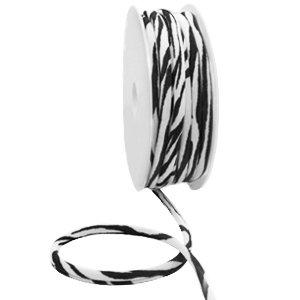 Dit elastichse gestikte Ibiza 5mm lint is te koop bij kralenwinkel Limited Edition in Den Haag in de kleurDit elastichse gestikte Ibiza 5mm lint is te koop bij kralenwinkel Limited Edition in Den Haag in de kleur zebra.