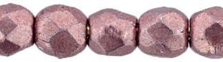 De glazen Fire Polished 2mm beads worden veel gebruikt in sieraden patronen en zijn te koop bij kralenwinkel Limited Edition in Den Haag in de kleur 05A07.