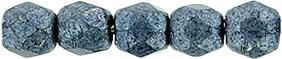 De glazen Fire Polished 2mm beads worden veel gebruikt in sieraden patronen en zijn te koop bij kralenwinkel Limited Edition in Den Haag in de kleur 77061CR.