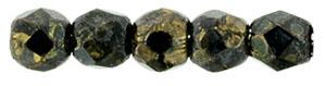De glazen Fire Polished 2mm beads worden veel gebruikt in sieraden patronen en zijn te koop bij kralenwinkel Limited Edition in Den Haag in de kleur LG23980.