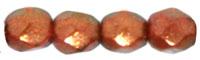 De glazen Fire Polished 3mm beads worden veel gebruikt in sieraden patronen en zijn te koop bij kralenwinkel Limited Edition in Den Haag in de kleur 69256CR.