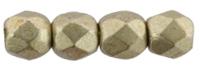 De glazen Fire Polished 3mm beads worden veel gebruikt in sieraden patronen en zijn te koop bij kralenwinkel Limited Edition in Den Haag in de kleur 08a05.