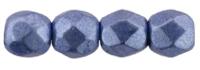 De glazen Fire Polished 3mm beads worden veel gebruikt in sieraden patronen en zijn te koop bij kralenwinkel Limited Edition in Den Haag in de kleur 08a08.