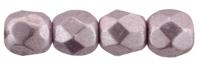 De glazen Fire Polished 3mm beads worden veel gebruikt in sieraden patronen en zijn te koop bij kralenwinkel Limited Edition in Den Haag in de kleur 08a10.