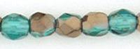 De glazen Fire Polished 3mm beads worden veel gebruikt in sieraden patronen en zijn te koop bij kralenwinkel Limited Edition in Den Haag in de kleur C50730.