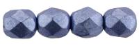 De glazen Fire Polished beads worden veel gebruikt in sieraden patronen en zijn te koop bij kralenwinkel Limited Edition in Den Haag in de kleur 08A08.
