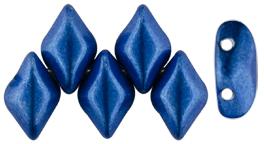 De Gemduo kraal van Matubo is erg leuk om te gebruiken in patroontjes en is te koop bij kralenwinkel Limited Edition in Den Haag in de kleur 07B03.