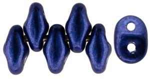 De SuperDuo glaskraal word veel gebruikt in sieraad patronen en is te koop bij kralenwinkel Limited Edition in Den Haag in de kleur 07b07.