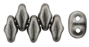 De SuperDuo glaskraal word veel gebruikt in sieraad patronen en is te koop bij kralenwinkel Limited Edition in Den Haag in de kleur 07b08.
