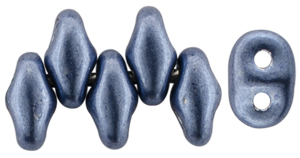 De SuperDuo glaskraal word veel gebruikt in sieraad patronen en is te koop bij kralenwinkel Limited Edition in Den Haag in de kleur 07b02.
