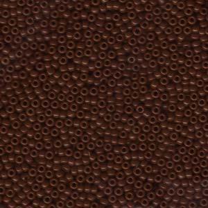De rocaille seed bead van het Japanse merk Miyuki is te koop bij kralenwinkel Limited Edition in Den Haag in de maat 11-0419.