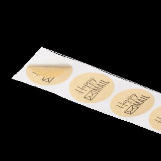 Dit stickervel is te koop bij kralenwinkel Limited Edition in Den Haag.