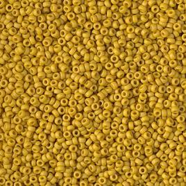 De rocaille seed bead van het Japanse merk Miyuki is te koop bij kralenwinkel Limited Edition in Den Haag in de maat 15-1233.