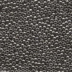 De rocaille seed bead van het Japanse merk Miyuki is te koop bij kralenwinkel Limited Edition in Den Haag in de maat 08-0190.