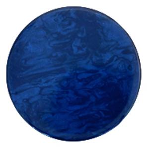 Deze platte 35mm cabochon van polaris is te koop bij kralenwinkel Limited Edition in Den Haag.