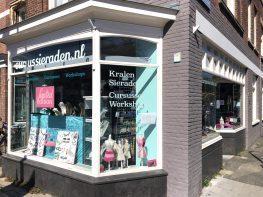 Winkelpand van Limited Edition in Den Haag.